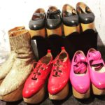Vivienne Westwood ロッキンホース  履きやすさ